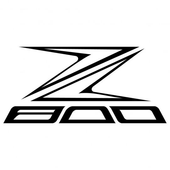 Stickers kawasaki z800