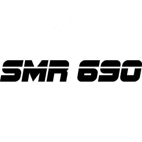 Stickers ktm smr 690