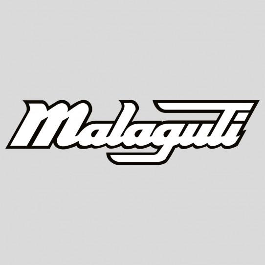 Stickers malaguti