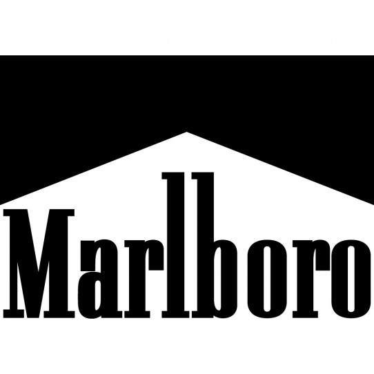 Stickers marlboro