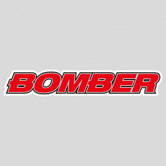 Stickers marzocchi bomber