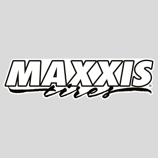 Stickers maxxis tires