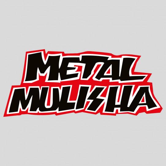 Stickers metal mulisha