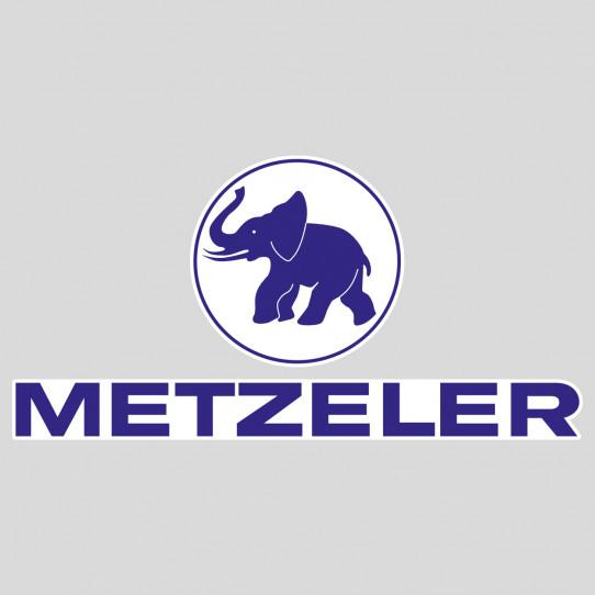 Stickers metzeler