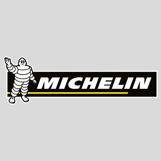 Stickers michelin