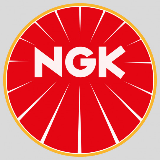Stickers ngk