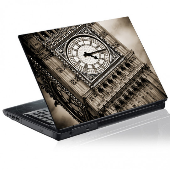 Stickers PC Big Ben