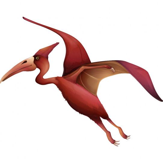 Stickers ptérosaure