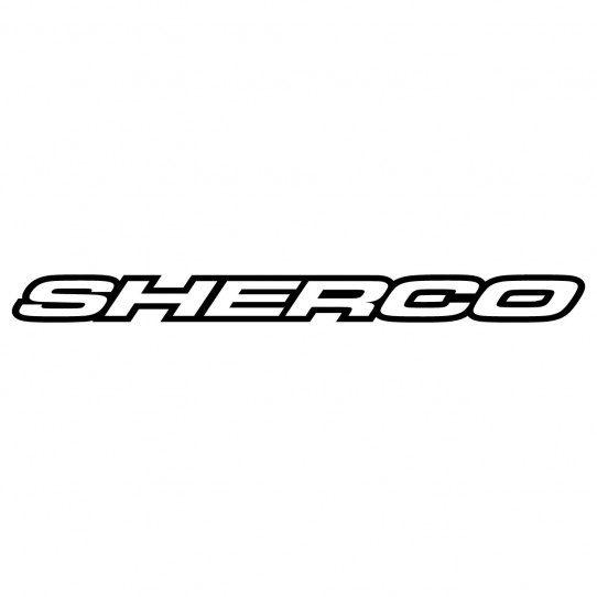 Stickers sherco