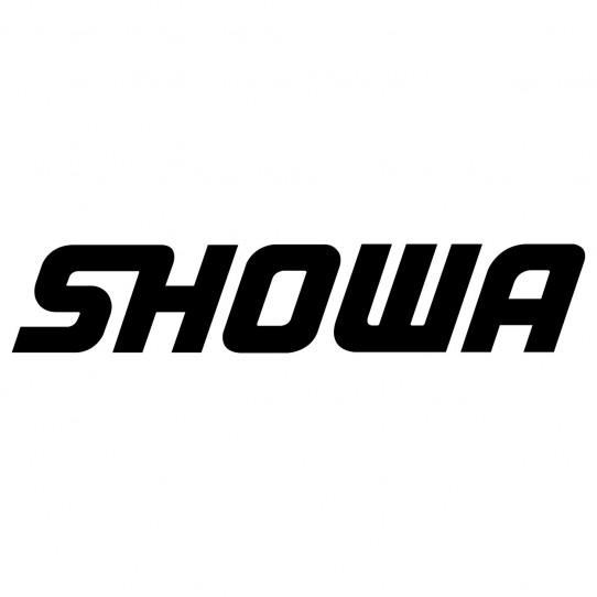 Stickers showa
