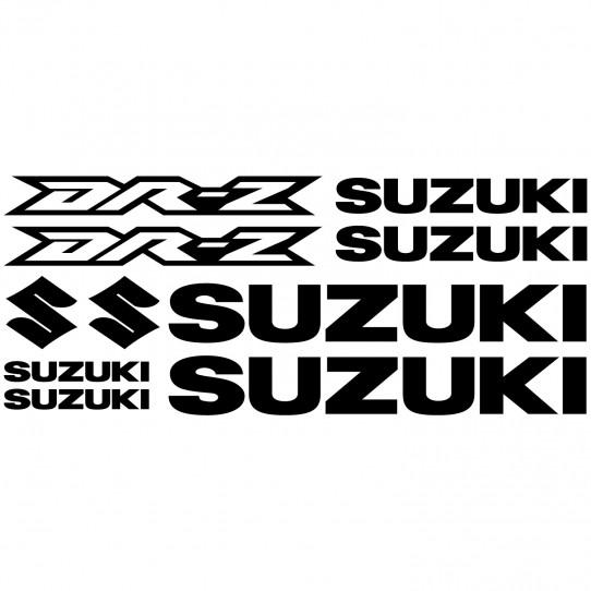 Stickers Suzuki DR-Z