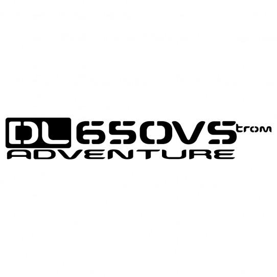 Stickers suzuki v-strom 650 adventure