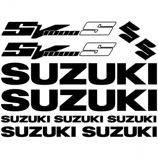 Stickers SV1000 S