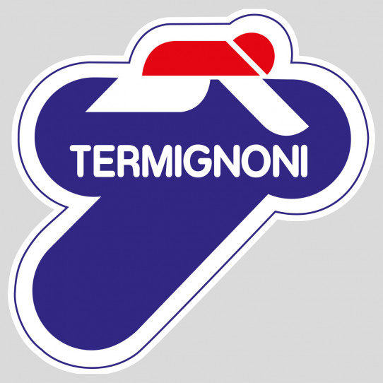 Stickers termignoni