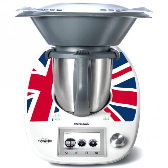 Stickers Thermomix TM 5 London