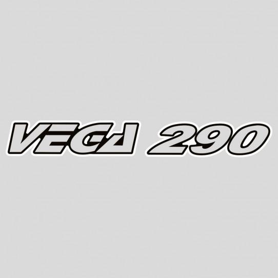 Stickers vega 290