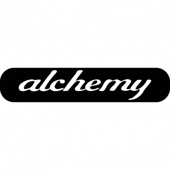 Stickers vélo alchemy bikes