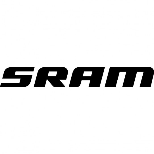 Stickers vélo sram bikes