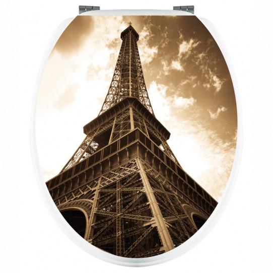 Stickers WC Tour Eiffel