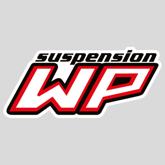 Stickers wp suspension