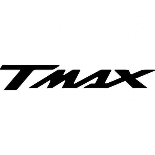 Stickers yamaha tmax