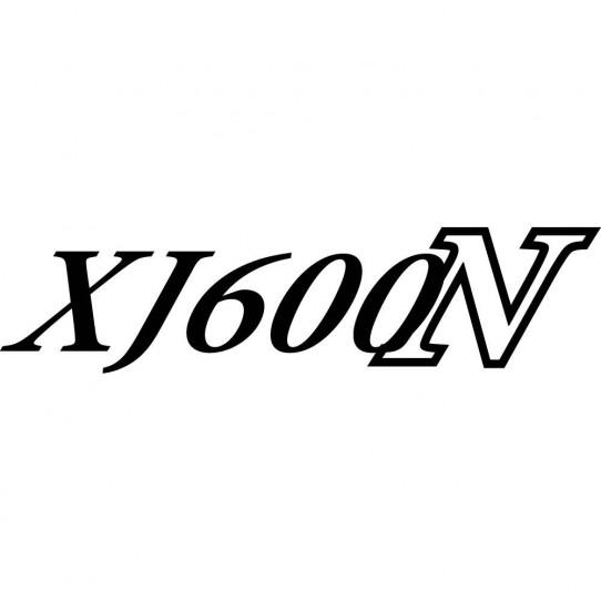 Stickers yamaha xj600n