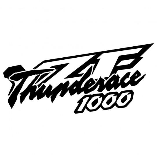 Stickers yamaha yzf thunderace 1000
