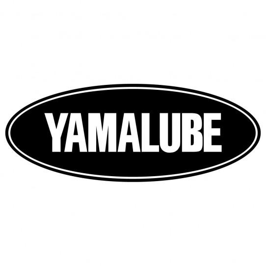 Stickers yamalube