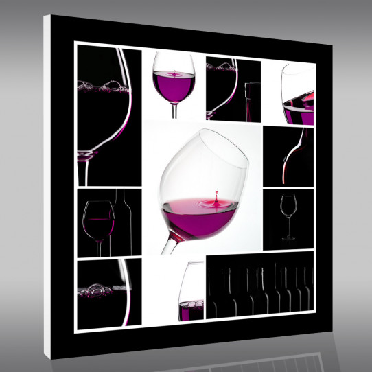 Tableau Forex Vin