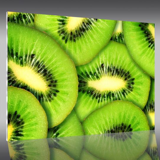 Tableau Plexi Kiwi
