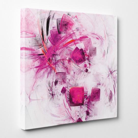 Tableau toile - Abstrait 10