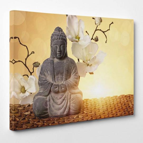 Tableau toile - Bouddha 11
