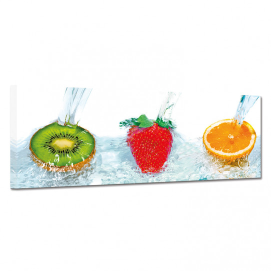 Tableau toile - Fruits 11