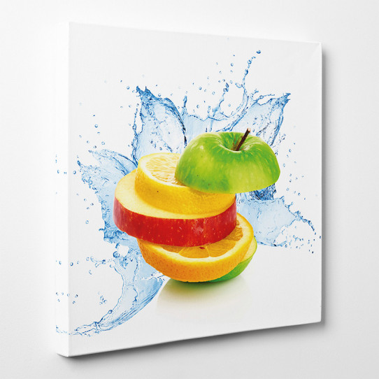 Tableau toile - Fruits 5