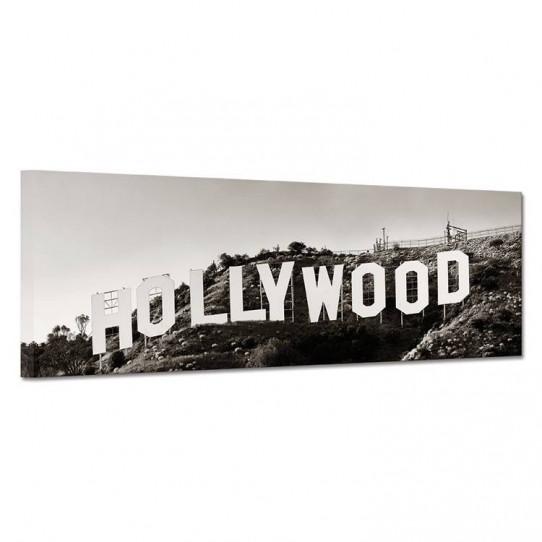 Tableau toile - Hollywood