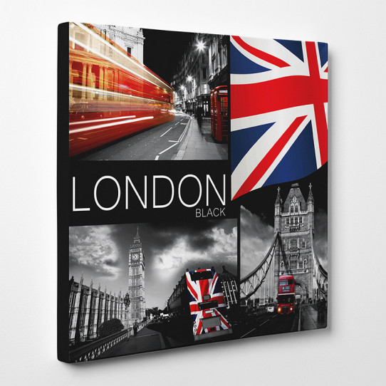 Tableau toile - London 2