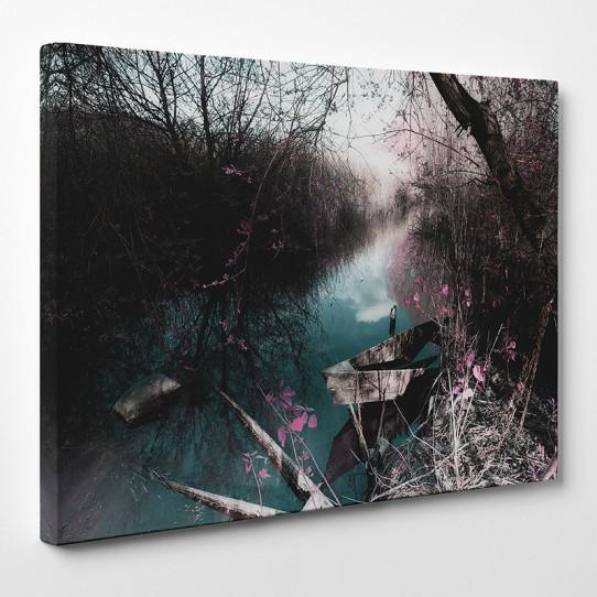 Tableau toile - Nature 43
