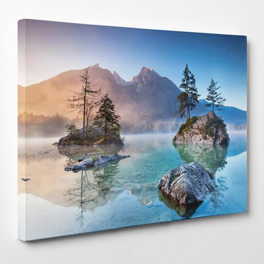 Tableau toile - Nature 56