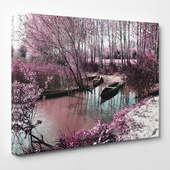 Tableau toile - Nature 60