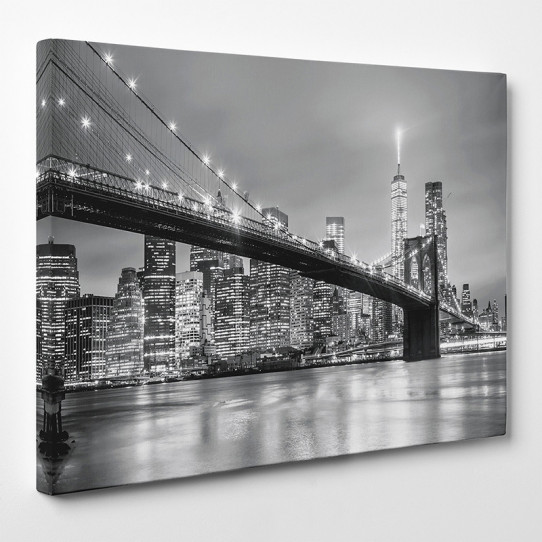 Tableau toile - New York 23