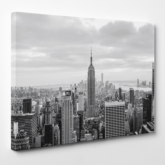 Tableau toile - New York 32
