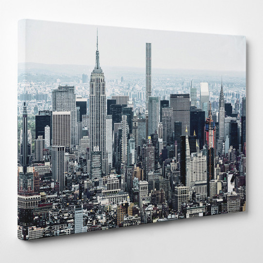 Tableau toile - New York 35
