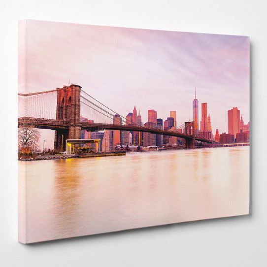 Tableau toile - New York 58