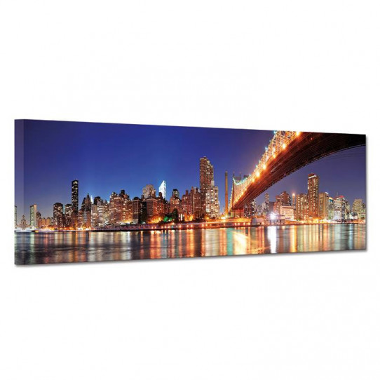 Tableau toile - New York 72
