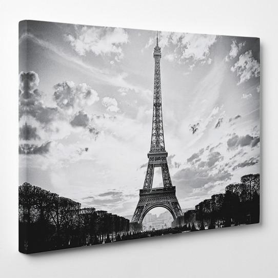 Tableau toile - Paris 5