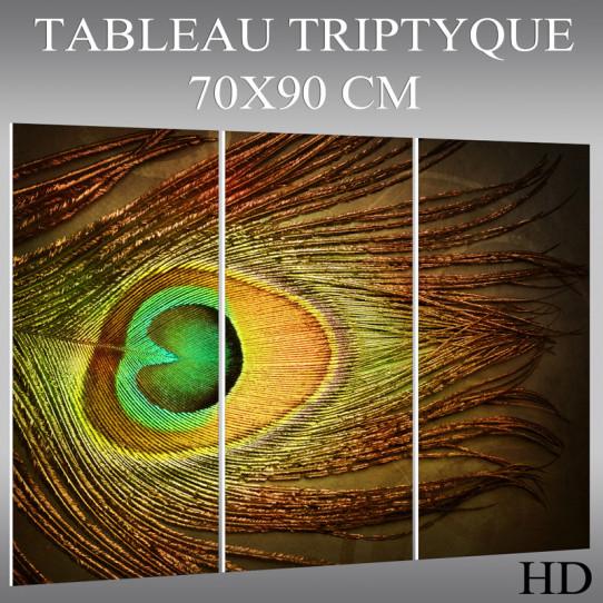 Triptyque Forex Design