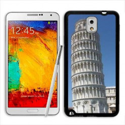 Coque 2D Galaxy Note 3