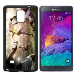 Coque 2D Galaxy Note 4