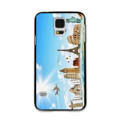 Coque 2D Samsung Galaxy S5