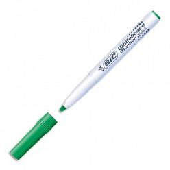 Marqueur Velleda Vert Whiteboard